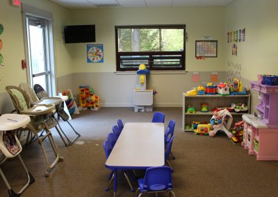 Bright Futures Preschool Gloversville New York