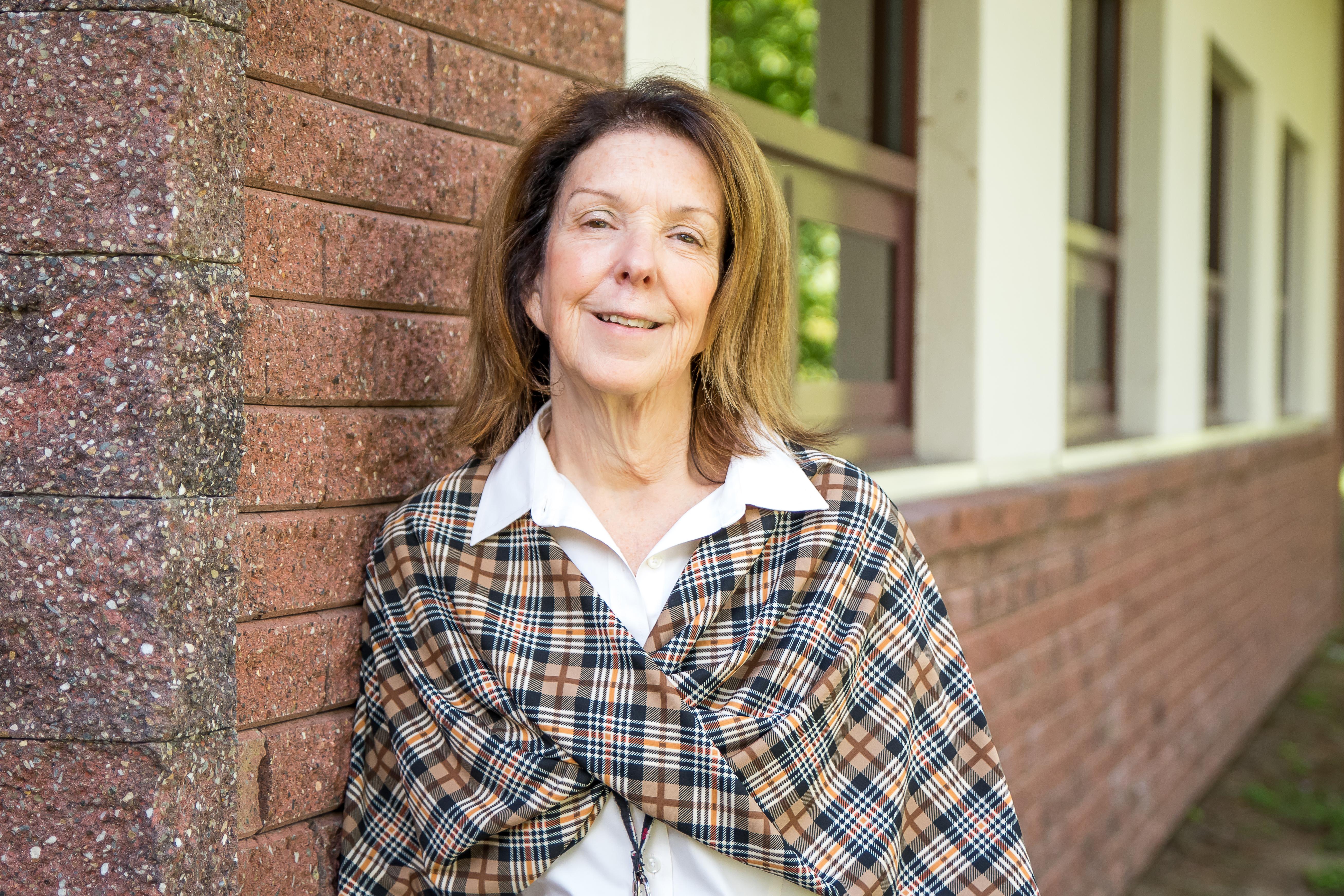 Gwen Eshler